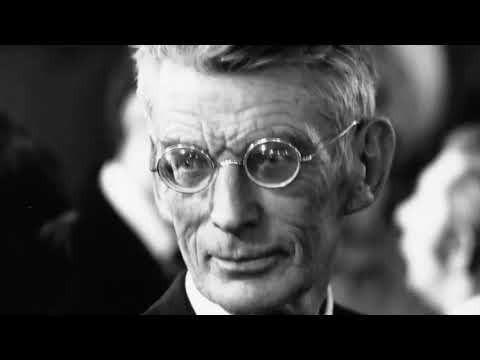 "Samuel Beckett: ""The Kindest Man in the World"" (1989)"
