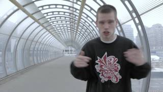 Fliptrix - The Essence (OFFICIAL VIDEO) (Prod. Kontigo)