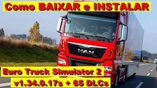 Download How To Download Ets2 V1 33 2 19s 65 Dlc 39 S Crack