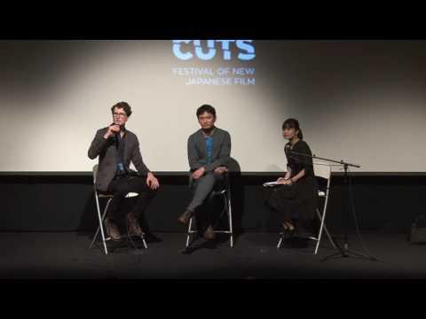 Japan Cuts 2016 - Emi-Abi Q&A