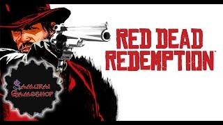 Red Dead Redemption: GOTY - Trailer Samurai Gameshop