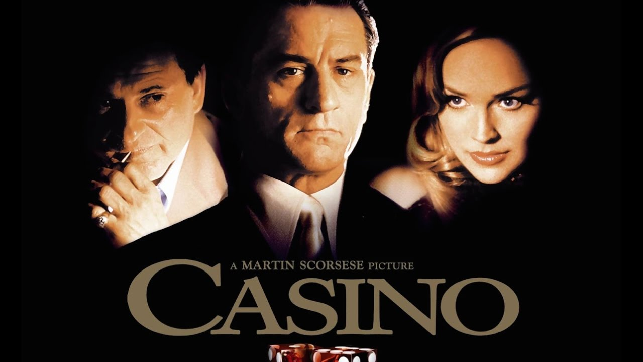 Martin Scorsese Casino