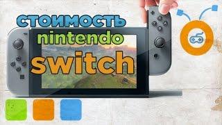 Цена Nintendo Switch и когда можно купить | Новый контракт в Hitman | Новый трейлер Resident Evil 7
