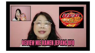 REVIEW MIE UFO