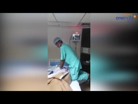Patna Hospital treated dead woman for bills, Watch Video| वनइंडिया हिंदी
