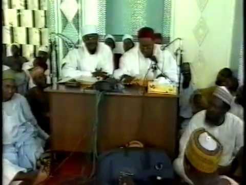 Sheikh Ja'afar Tafsir Surah 3 ALI IMRAN Ayah 81 To 101