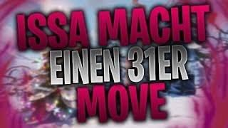 ISSA macht einen 31er Move | MCKY erklärt wieso Casuals kein Fortnite mehr spielen | Fortnite