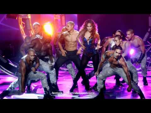 Jennifer Lopez - Dance Again (Official Solo Version)