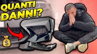 "Someone DESTROYED my NEW M2CS... How about the DAMAGES? ""WEEKLY VLOG 2021"" EP.1"