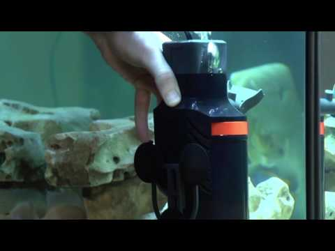 How To Boost The Polishing Power Of Your Marineland® Magnum® Aquarium Filter