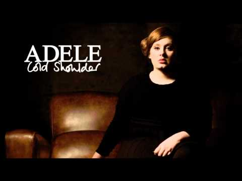 Adele - Cold Shoulder (Basement Jaxx Classic Remix) [HD]