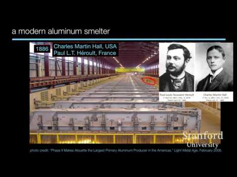 Don Sadoway | Innovation in Stationary Electricity Storage: The Liquid Metal Battery
