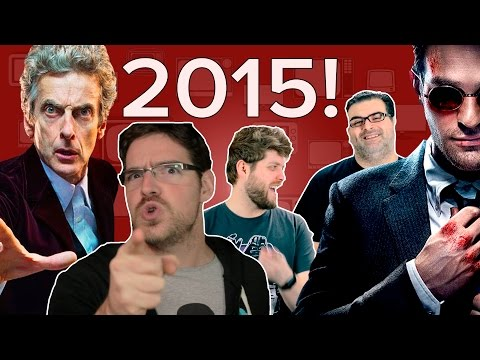 7 Noteworthy Shows of 2015 ft. BossLevel8!