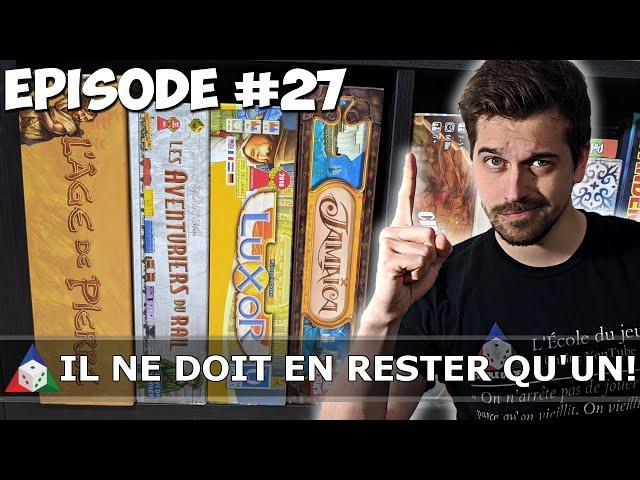 IL NE DOIT EN RESTER QU'UN! - Épisode #27