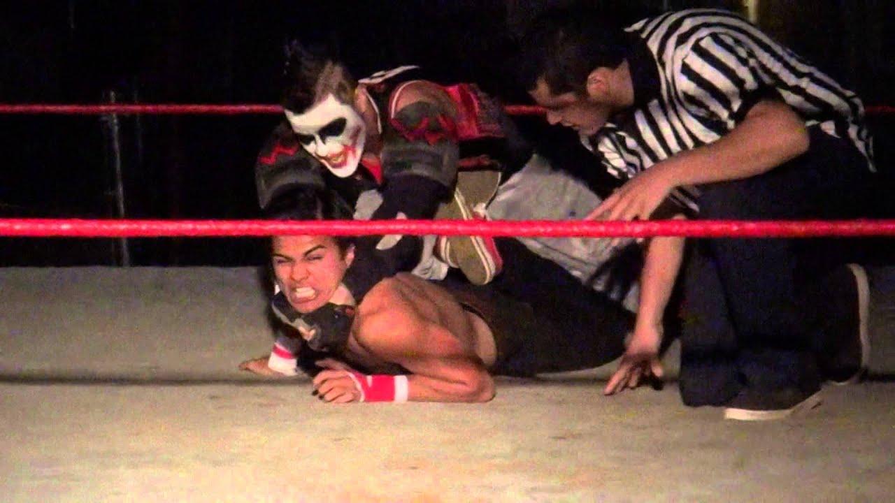 esw 2015 wicked j vs austen g wrestlefest 4 promo package plus