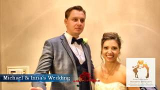Misha & Inna's Wedding