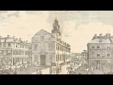 Boston History in a Minute: Old State House
