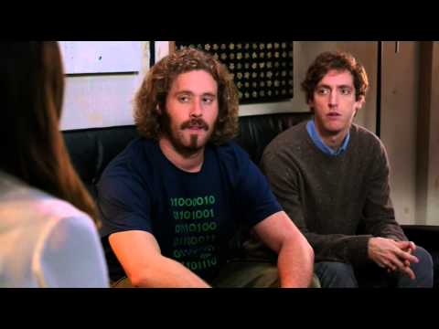 Silicon Valley - Peter Gregory dies