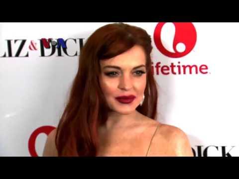 Trending Topic: Lindsay Lohan Dikabarkan Masuk Islam