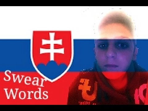 Slovakian Swear Words Translated To English (The WeirdNess Is Real)