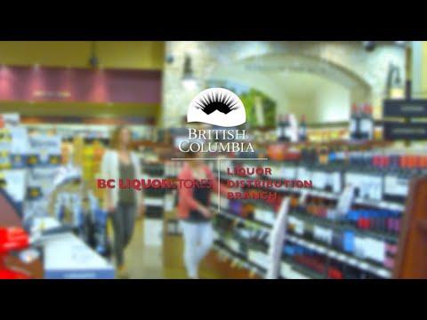BC Liquor – WES Survey