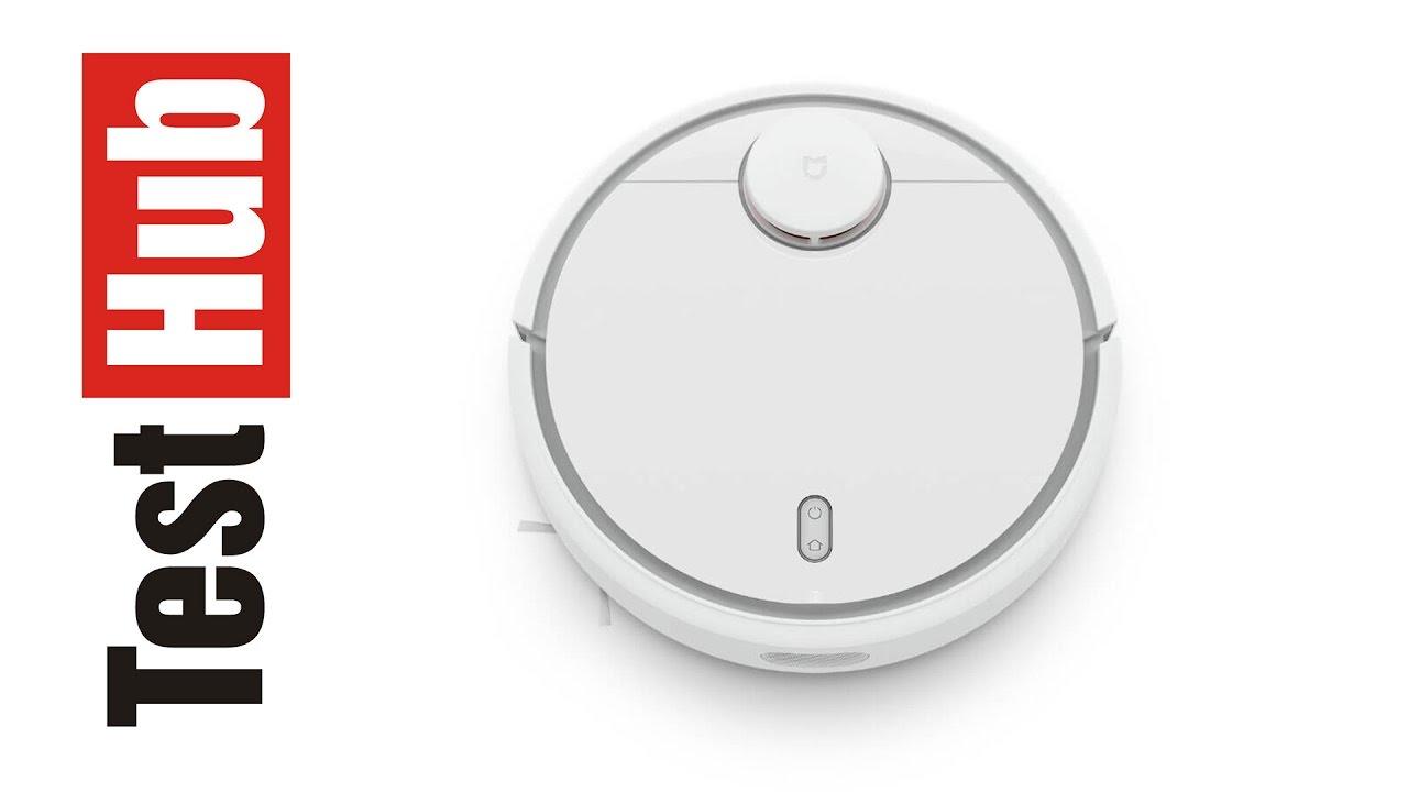 Xiaomi Mi Robot Vacuum Chiński Robot W Twoim Domu Test Odkurzacza