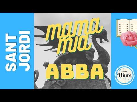 Mamma Mia Sant Jordi's Version