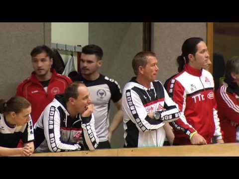 Welser Hallenfußball Stadtmeisterschaft 2015