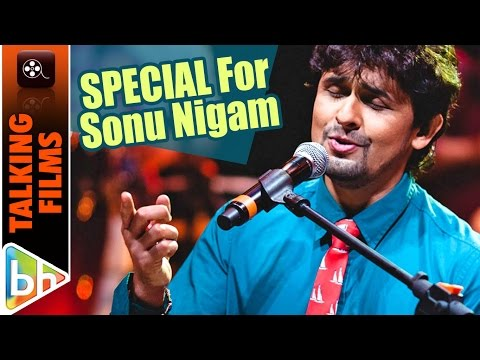 Why Bas Itna Hai Kehna Is SPECIAL For Sonu Nigam | EXCLUSIVE