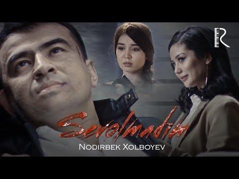 Nodirbek Xolboyev - Sevolmadim | Нодирбек Холбоев - Севолмадим #UydaQoling