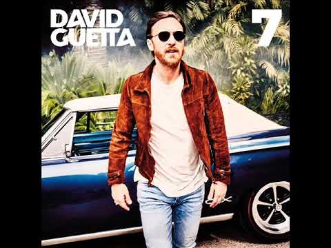 02. David Guetta - Battle (feat. Faouzia)