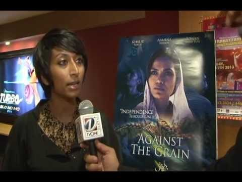 New York Premiere of Pakistani Film 'JOSH' - Report by TV1 Global USA