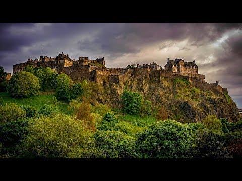 Edinburgh 2018 CCN Südtirol