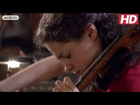 #TCH15 - Cello Round 2 II: Anastasia Kobekina