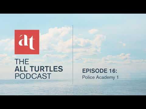 016: Police Academy 1