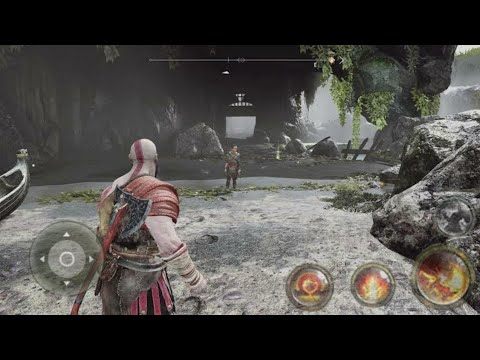 5 GAME ANDROID OFFLINE MIRIP GOD OF WAR GRAFIK HD
