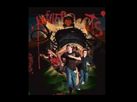 Killerboots || 2005 - Full DVD