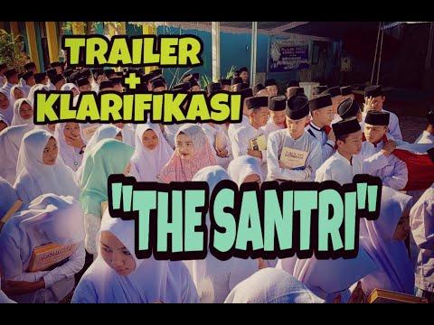 "hot-""trailer""-the-santri-movie-(gus-azmi,-wirda-mansyur,-veve-zulfikar)"