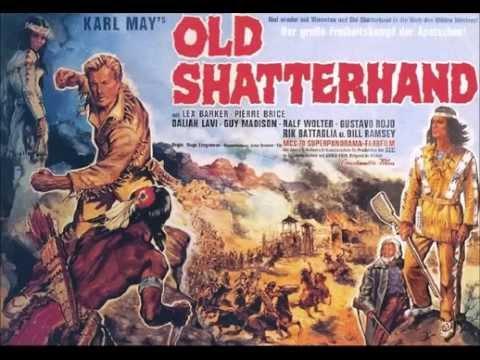 Old Shatterhand Titelmusik Youtube