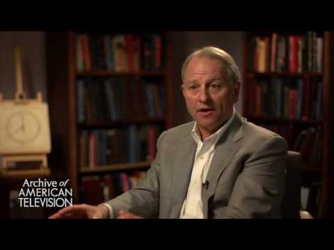 Executive Producer Jeff Fager on Mike Wallace's ambush-style interviews - EMMYTVLEGENDS.ORG