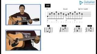 Sách tự học Guitar Đệm Hát (Lê Vũ Acoustic) - Bài 14 - Ballad