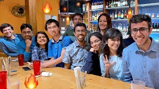 IITians in America: SURPRISING EXPERIENCES 🔥| Indian Students in US