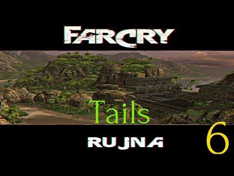 Прохождение игры Far Cry Tails |Monkeybay - 1 часть| №6