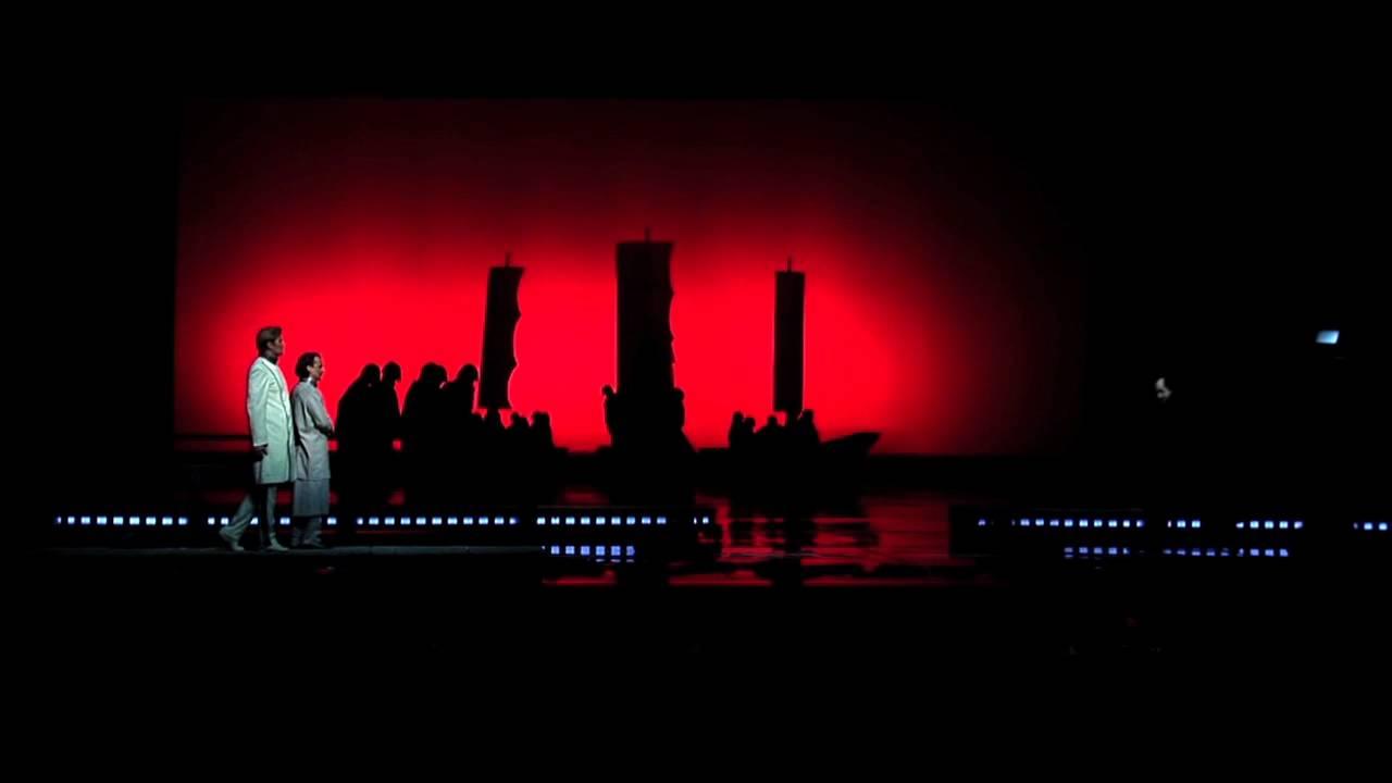 Mariusz Treliński - Madame Butterfly - Teatr Wielki - Opera Narodowa