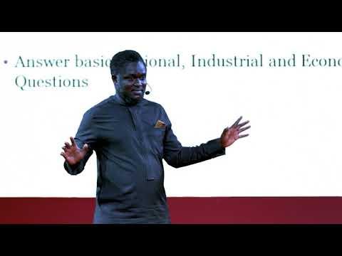 Evolving An Education System | Engr. Robinson Tombari Sibe MNSE | TEDxPortHarcourt