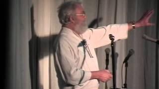 MEGALITHOMANIA 2008: Hamish Miller - The Stone People of New Zealand