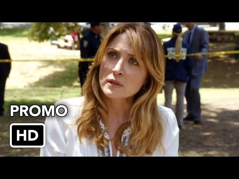 """Rizzoli and Isles 7x10 Promo """"For Richer or Poorer"""" (HD)"""