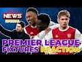 Premier League Fixture Dates Revealed! | AFTV News Special