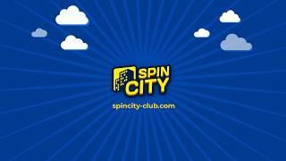 Spin City - Игровой автомат Sharky (Шарки, Рыбак)