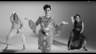 """Tami Neilson """"Devil in a Dress"""" -Official Music Video"""